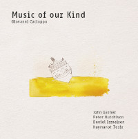 MooK Ensemble – Music Of Our Kind, Vol. 1